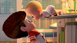 The Boss Baby Movie Clips - 2017 DreamWorks Animation
