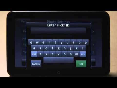 ADT Pulse Touchscreen Demo Video