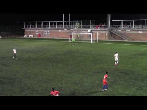 BCFC vs RFC Football Academy 24-6-2017