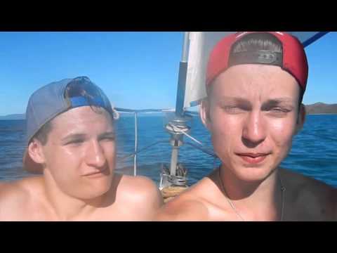 Work And Travel Australia #4 Whitsunday Islands
