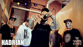 The Cypher Effect - Filthy Hollywood / Teclas / Camileazy / Komprza / Hadrian