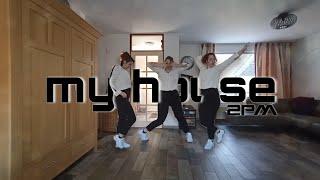 우리 집 (My house) 투피엠 (2PM) DANCE COVER || my house Dancecover…