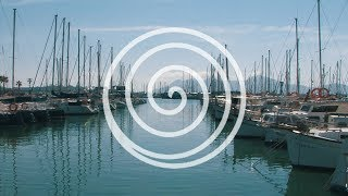 Chilling Drums - Invigorating Chillout Music With Healing Drum…