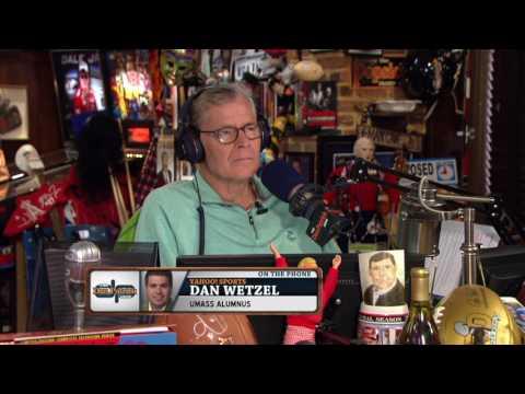 Yahoo Sports' Dan Wetzel & Dan Patrick Discuss What's Next for O.J. Simpson | 7/21/17
