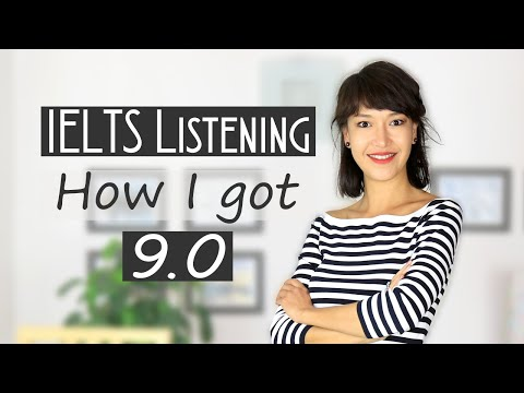 IELTS Listening Tips And Tricks | How I Got A Band 9