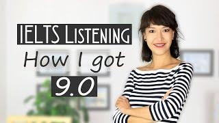 IELTS Listening Tips aฑd Tricks | How I got a band 9