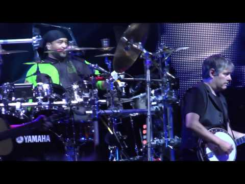 Dave Matthews Band - w/ Bela Fleck - Dreaming Tree - Colorado - 8/29/15