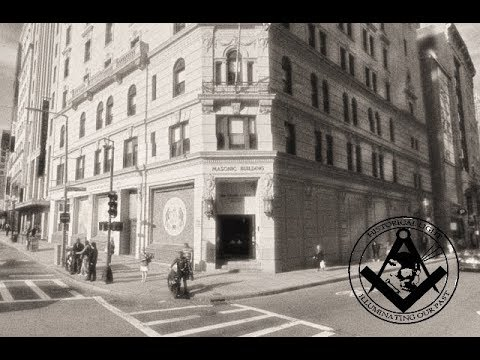Ep 14 History of Freemasonry in Massachusetts