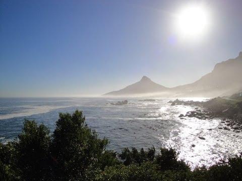 Global Seminar: Entrepreneurship & Empowerment in South Africa