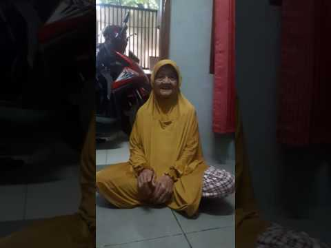 Hj. Siti Aisyah lagu madura