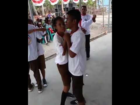 BUKA DALAN DANSA 2017 TERBAIK KUPANG ATAMBUA 2017