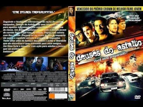 FILME ASFALTO BAIXAR DO COWBOY