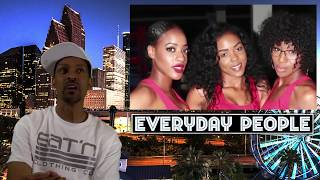 EVERYDAY PEOPLE THE MOVIE   TERRY WHITE