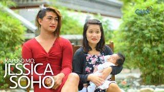 Kapuso Mo, Jessica Soho: Karibal ko