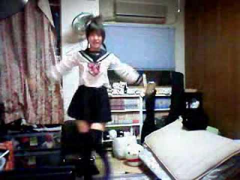 AKB48 ・ skirt hirari ・ school uniform cosplay