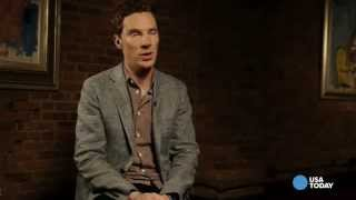 USA Today - Benedict Cumberbatch (HD)