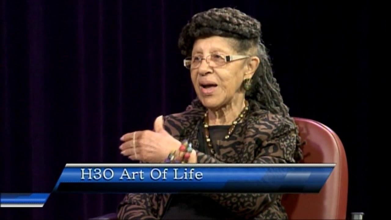 H3O ART OF LIFE African Philosophy of Maat