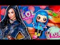 default - LOL Surprise Lil Outrageous littles New Series 1 Doll and Accessories
