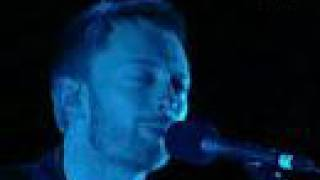 Radiohead How To Disappear Completely.