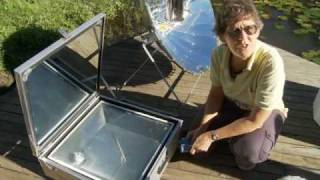 Solar Cookers