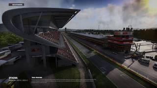 F1 2017 #15