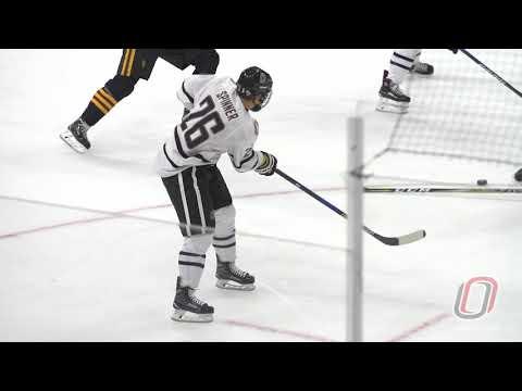 Hockey Highlights: Omaha vs. Arizona State, Game 1