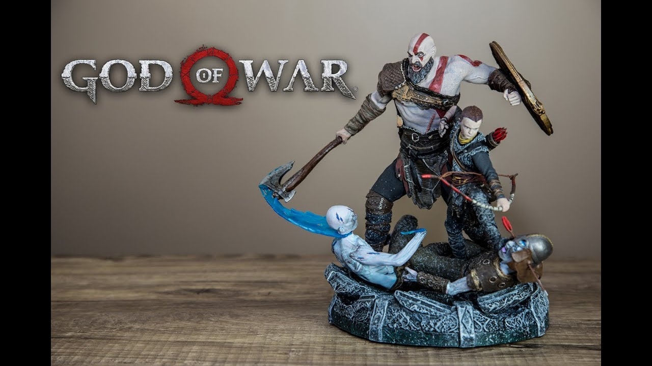god of war collectors edition review