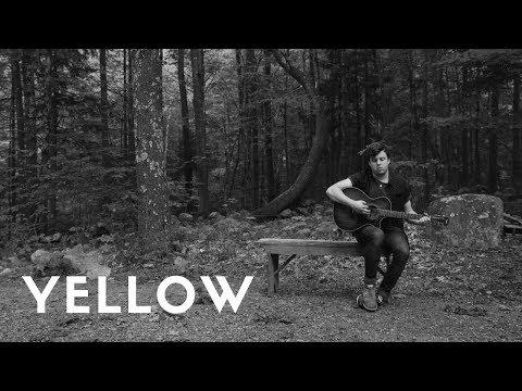 Yellow - Coldplay (Alex Preston Cover)