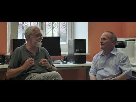 L'ESAME DEL FONDO DELL'OCCHIO ( FUNDUS OCULI ) - YouTube