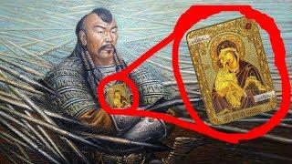 Все, что Вам необходимо знать о Джучи - сыне Чингисхана