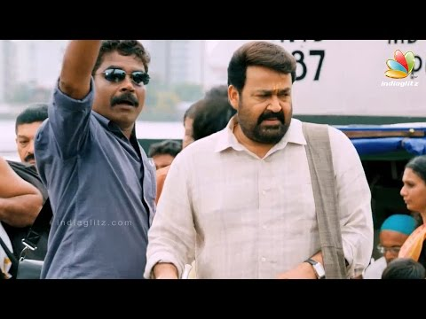 Oppam Review | Mohanlal, Priyadarshan | Malayalam Movie