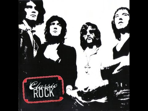 Classic 70s Rock Collection 1
