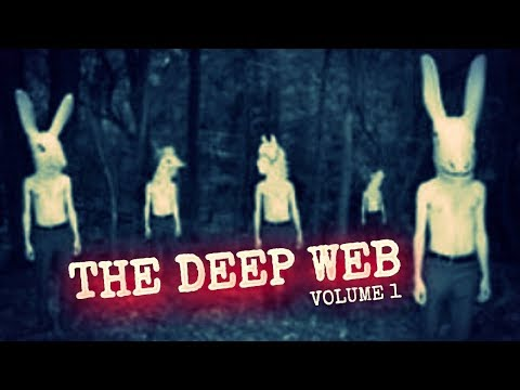 2 Scary Disturbing Deep Web Horror Stories