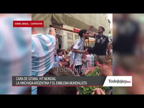 Daniel Magal: Emocionado por la adaptación de Cara de Gitana