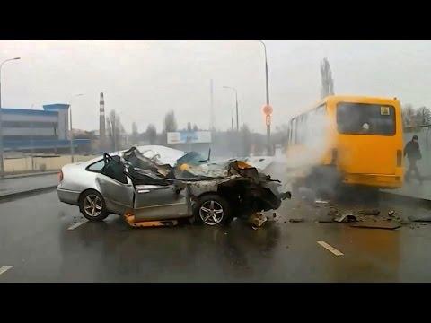 Car Crash Compilation # 68