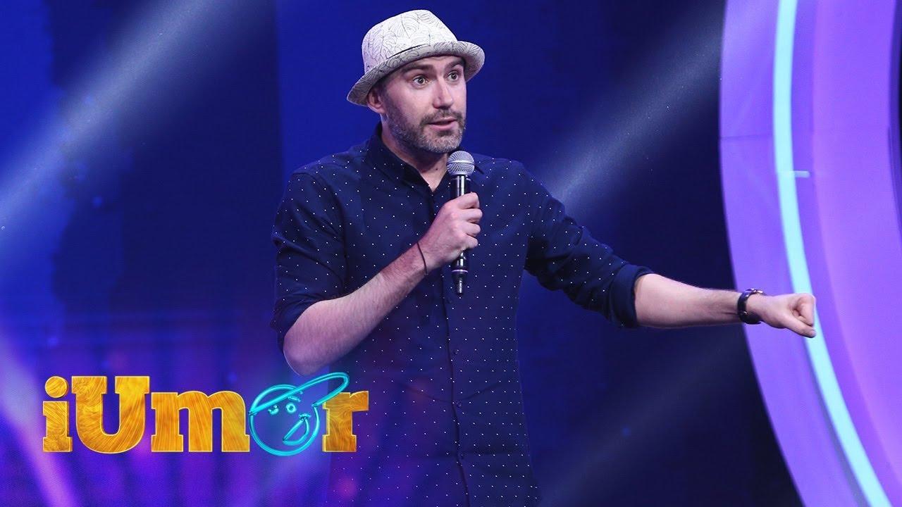 Adi Bobo, un nou stand-up comedy de senzaţie!