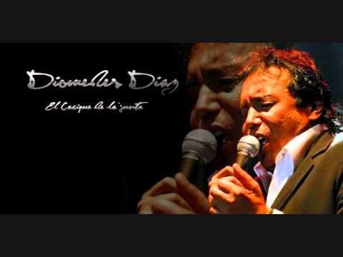 Volvamos-Diomedez Diaz