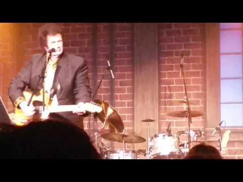 Billy Hancock/Gatton Tribute Show