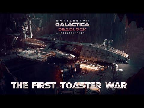 Battlestar Galactica Deadlock - Sin and Sacrifice Part 10  