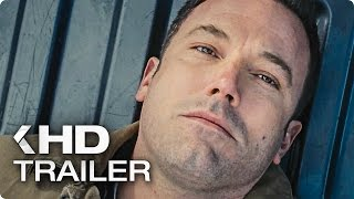 THE ACCOUNTANT Trailer German Deutsch (2016)