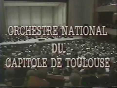 a Regine Crespin celebration Paris 1990