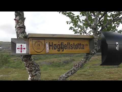 Statens vegvesen - i kongens fotspor i Verdal