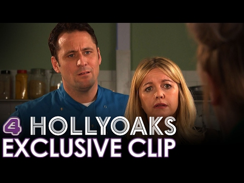 E4 Hollyoaks Exclusive Clip: Wednesday 15th February