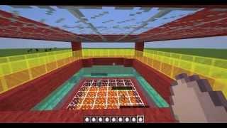 Обзор модов Minecraft 1.7.2  #1 [Домашние питомцы]