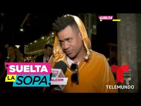 Randy Malcom de Gente de Zona le pide disculpas al exilio cubano   Suelta La Sopa   Entretenimiento