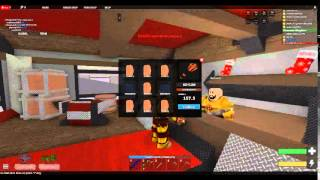 Roblox Medieval Warfare: Reforged Ko'Gun Recipe