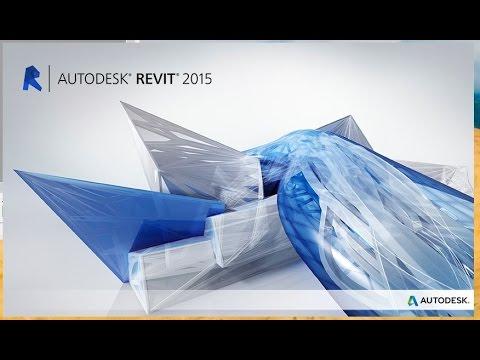 Revit 2015 Tutorial 1: Introduction to Revit - YouTube