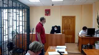 Суд Депутат КПРФ Лопатина М В  ч  3 юрист Вадим Видякин