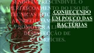 MANUAL DE LIMPEZA E DESINFECÇÃO ANVISA PARTE 1
