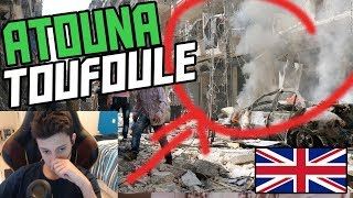*EMOTIONAL* Atouna El Toufoule English Reaction (Atouna El Toufoule Reaction Ramadan 2018)